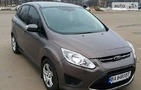 Ford C-Max 17.08.2019