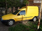 Ford Courier 10.06.2019