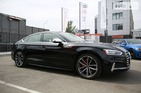 Audi S5 Coupe 18.06.2019