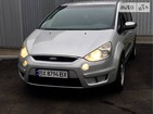 Ford S-Max 07.05.2019