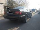 BMW 525 18.05.2019