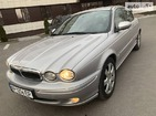 Jaguar X-Type 17.06.2019