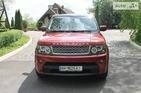 Land Rover Range Rover Sport 08.06.2019