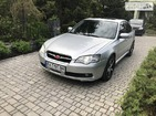 Subaru Legacy 30.07.2019