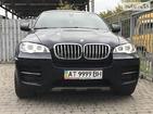BMW X6 M 09.06.2019