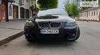 BMW 523 25.05.2019