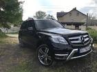Mercedes-Benz GLK 350 09.06.2019