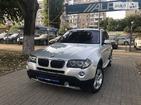 BMW X3 10.06.2019