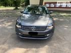 Volkswagen Passat 24.05.2019