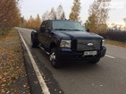 Ford F-350 06.09.2019