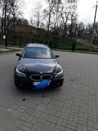 BMW 525 04.09.2019
