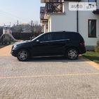 Mercedes-Benz ML 300 07.05.2019