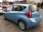 Nissan Note 18.05.2019