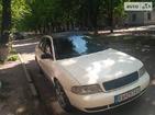 Audi A4 Limousine 07.05.2019