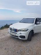 BMW X5 M 10.06.2019