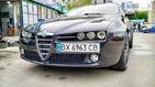 Alfa Romeo 159 15.06.2019