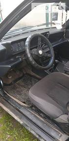 Lancia Prisma 18.07.2019