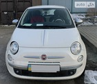 Fiat Cinquecento 08.07.2019