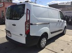 Ford Transit Custom 06.09.2019