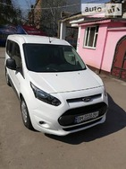Ford Tourneo Connect 21.05.2019