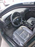 BMW 525 07.05.2019