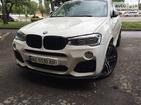 BMW X4 22.07.2019