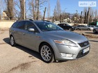 Ford Mondeo 24.05.2019