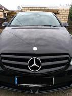 Mercedes-Benz R 350 27.08.2019