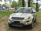 Land Rover Range Rover Evoque 21.06.2019