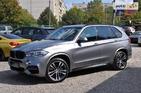 BMW X5 M 21.07.2019
