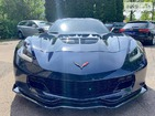 Chevrolet Corvette 10.08.2019