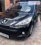 Peugeot 207 12.06.2019