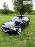 BMW 318 04.07.2019