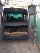 Ford Transit Connect 24.05.2019