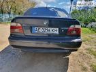BMW 530 23.06.2019