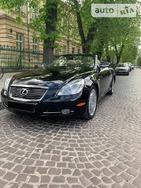 Lexus SC 430 2007 Львов 4.3 л  кабриолет автомат к.п.