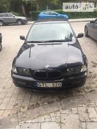 BMW 320 04.07.2019