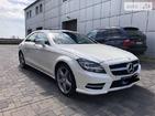 Mercedes-Benz CLS 350 03.07.2019