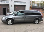 Chrysler Grand Voyager 14.06.2019