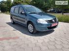 Dacia Logan MCV 15.05.2019
