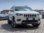 Jeep Cherokee 08.05.2019