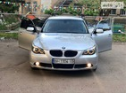 BMW 530 22.07.2019