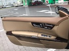 Mercedes-Benz CL 550 21.06.2019