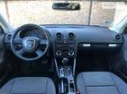 Audi A3 Limousine 21.05.2019