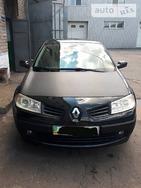 Renault Megane 26.07.2019