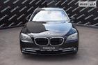 BMW 750 20.05.2019