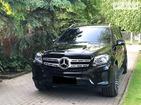 Mercedes-Benz GLS 350 08.08.2019
