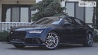 Audi RS7 Sportback 21.08.2019