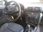 Audi A3 Limousine 22.08.2019