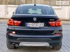 BMW X4 29.06.2019